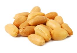 Erdnusskerne (geröstet & gesalzen)